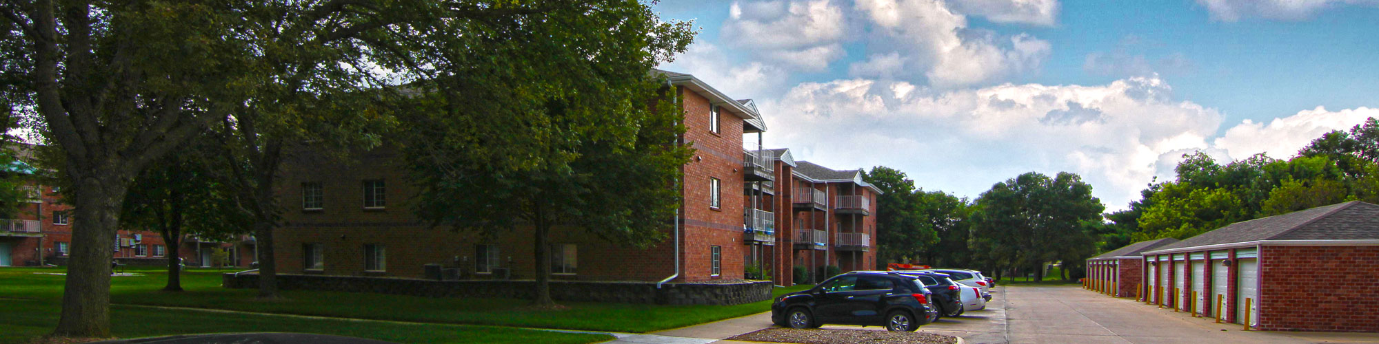 South Lincoln Apartments
